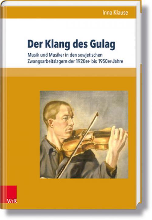 Der Klang des Gulag cover