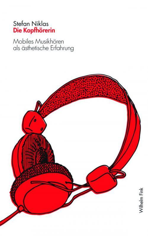 Die Kopfhörerin cover