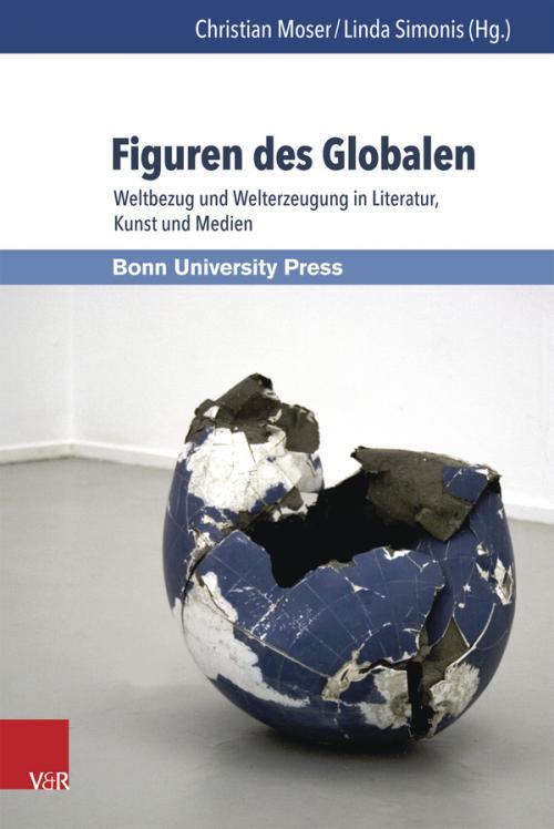 Figuren des Globalen cover