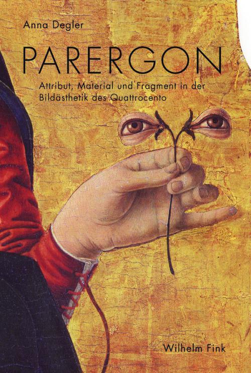 Parergon cover