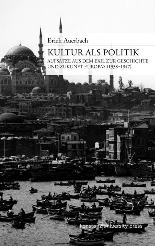 Kultur als Politik cover