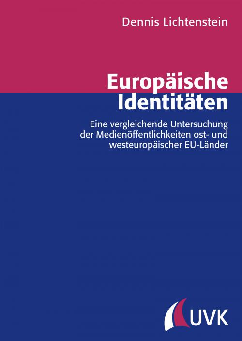 Europäische Identitäten cover