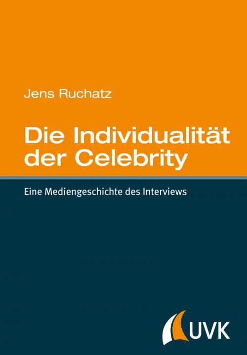 Die Individualität der Celebrity cover