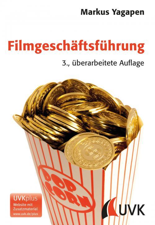 Filmgeschäftsführung cover