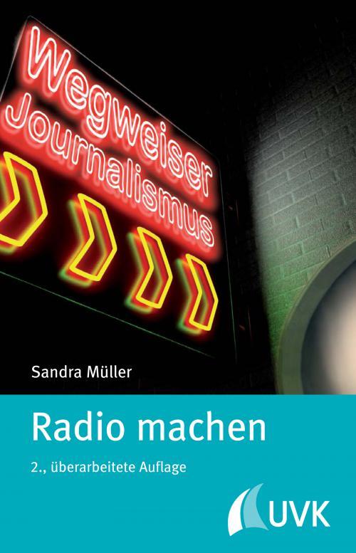 Radio machen cover