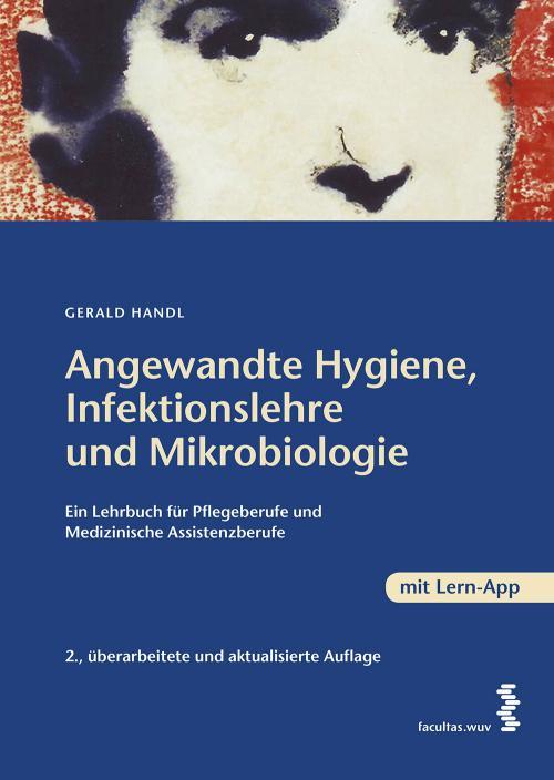 Angewandte Hygiene, Infektionslehre und Mikrobiologie cover