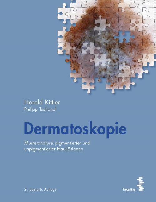 Dermatoskopie cover