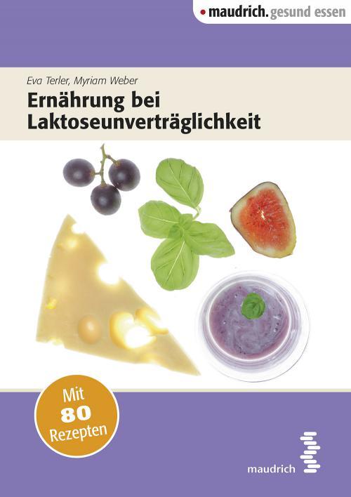 Ernährung bei Laktoseunverträglichkeit cover