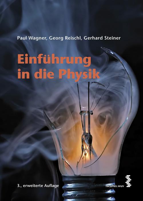 Einführung in die Physik cover