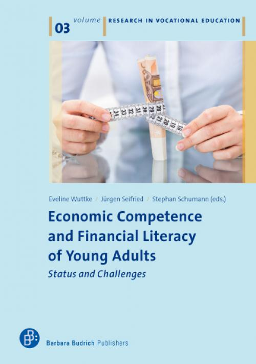 Economic Competence and Financial Literacy of Young Adults cover