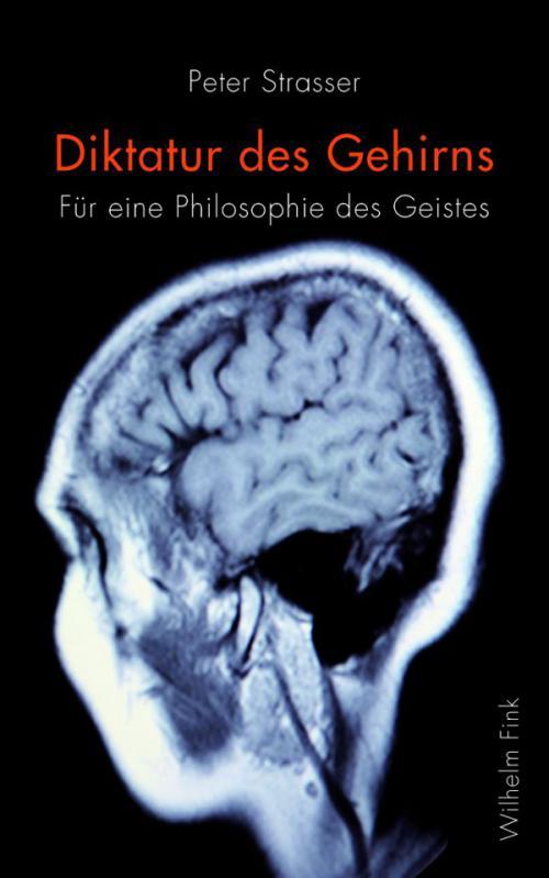 Diktatur des Gehirns cover
