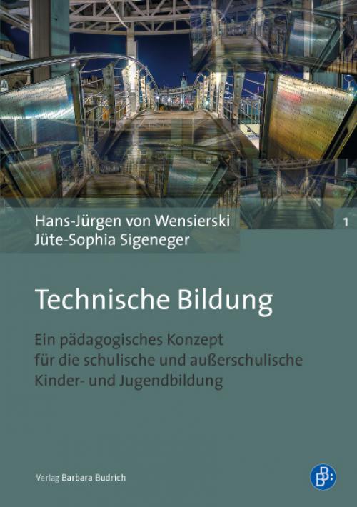 Technische Bildung cover
