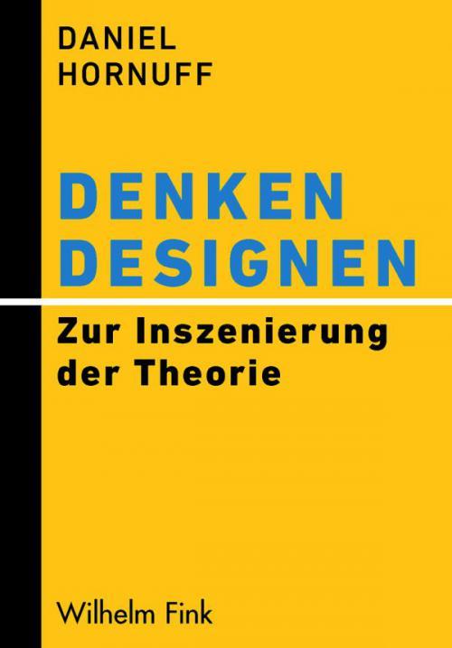 Denken designen cover