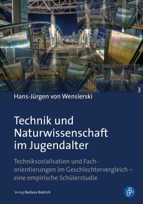 Technik und Naturwissenschaft im Jugendalter cover