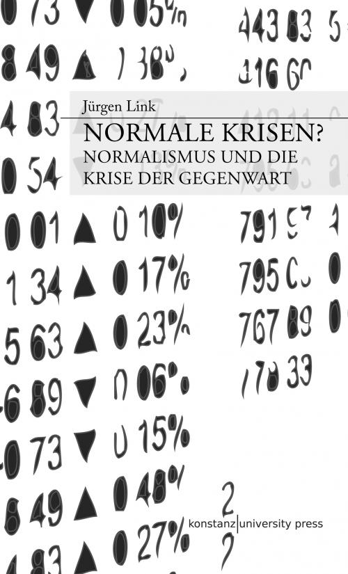 Normale Krisen? cover