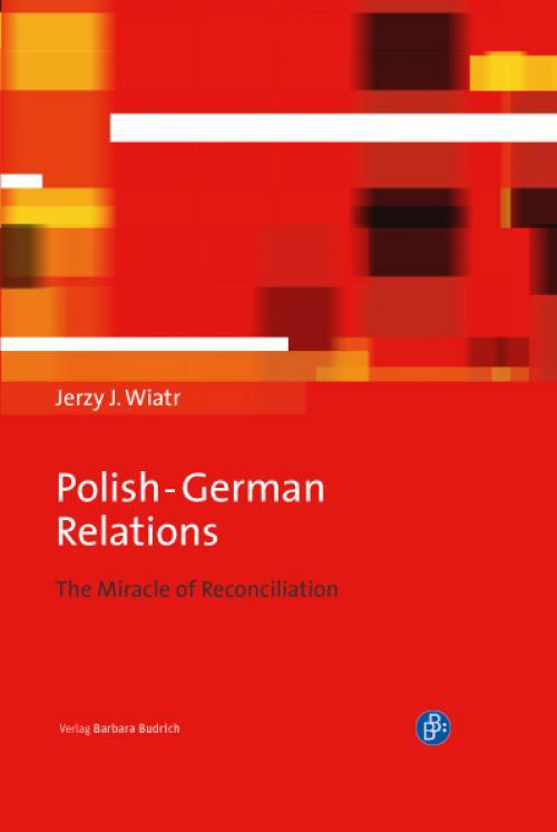 Polish-German Relations cover