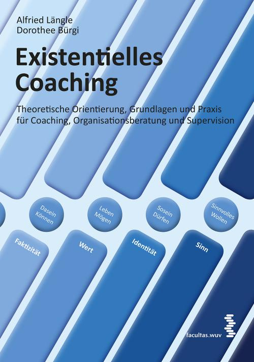 Existentielles Coaching cover