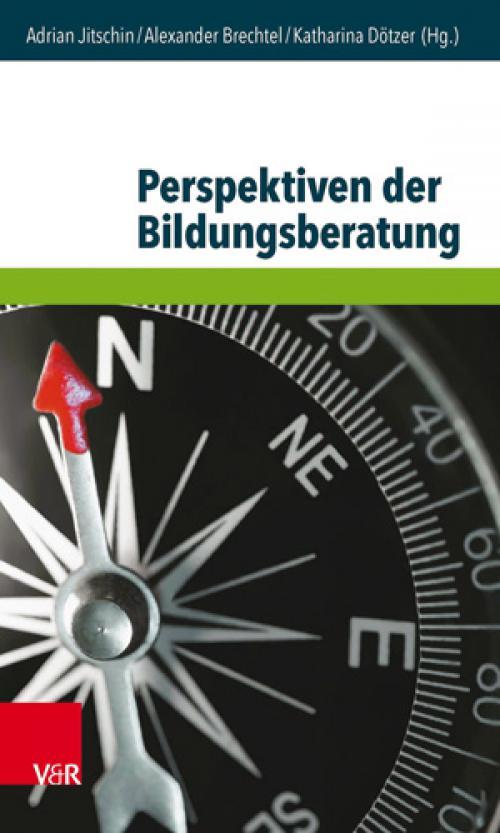Perspektiven der Bildungsberatung cover