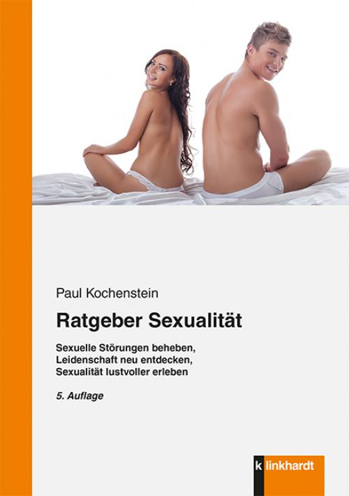 Ratgeber Sexualität cover