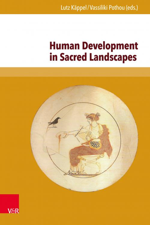 Human Development in Sacred Landscapes cover