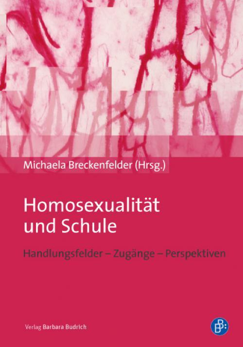Homosexualität und Schule cover