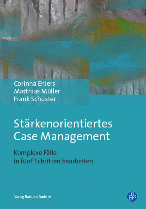 Stärkenorientiertes Case Management cover