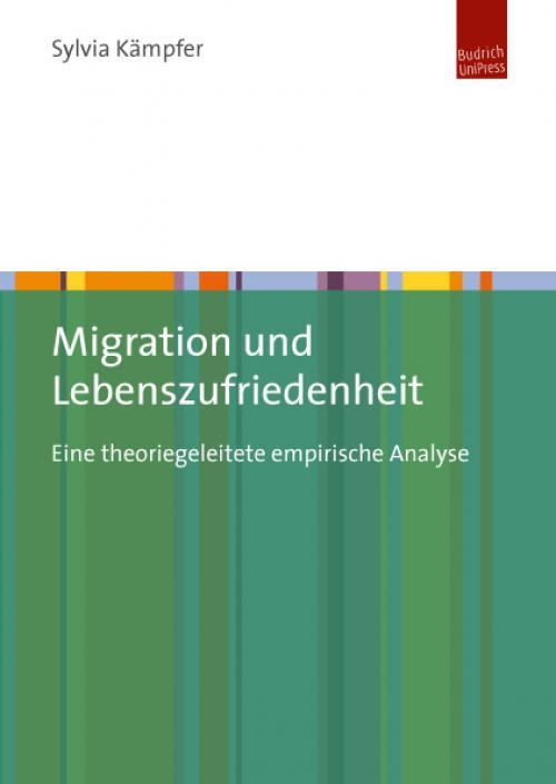 Migration und Lebenszufriedenheit cover
