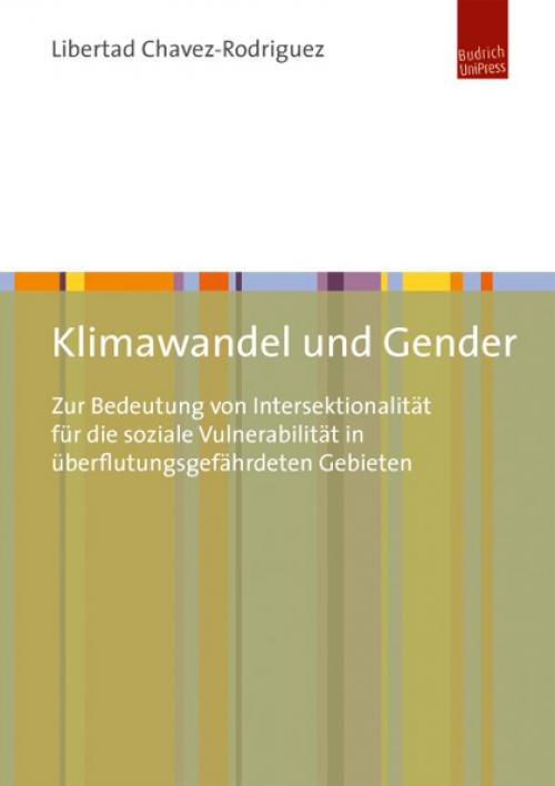 Klimawandel und Gender cover