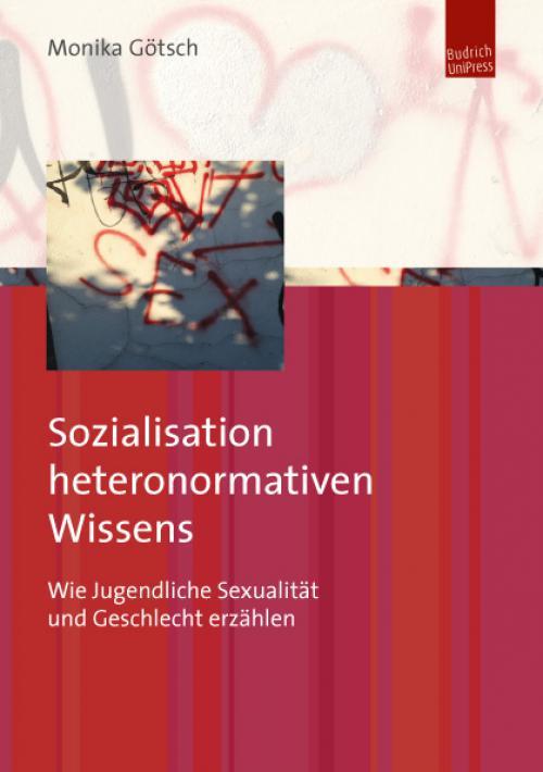 Sozialisation heteronormativen Wissens cover