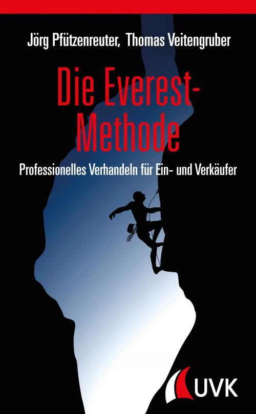 Die Everest-Methode cover