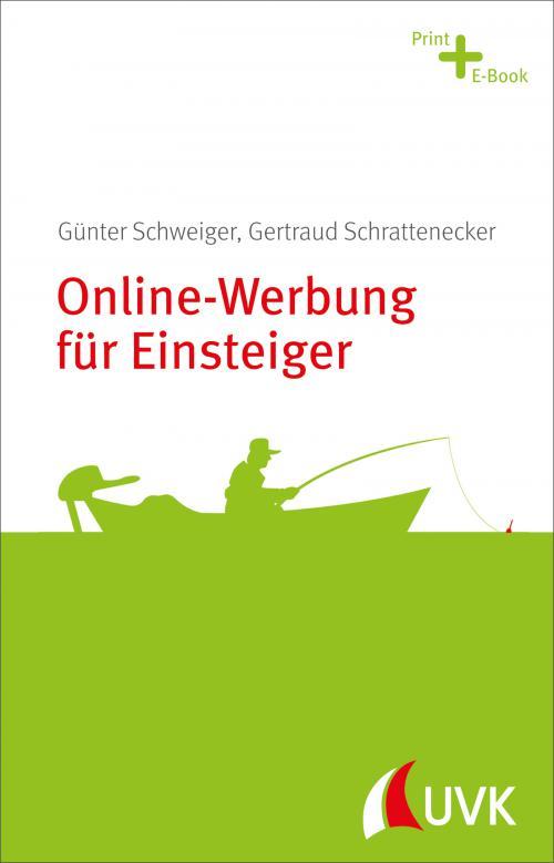 Online-Werbung für Einsteiger cover