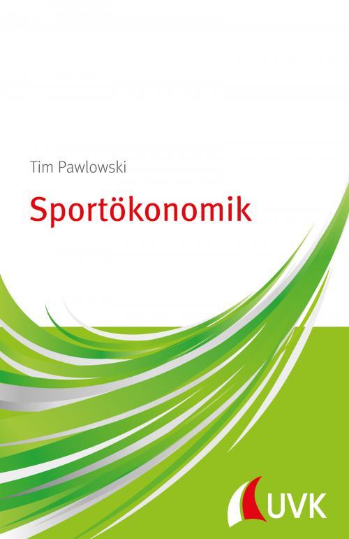 Sportökonomik cover