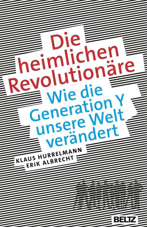 Die heimlichen Revolutionäre cover