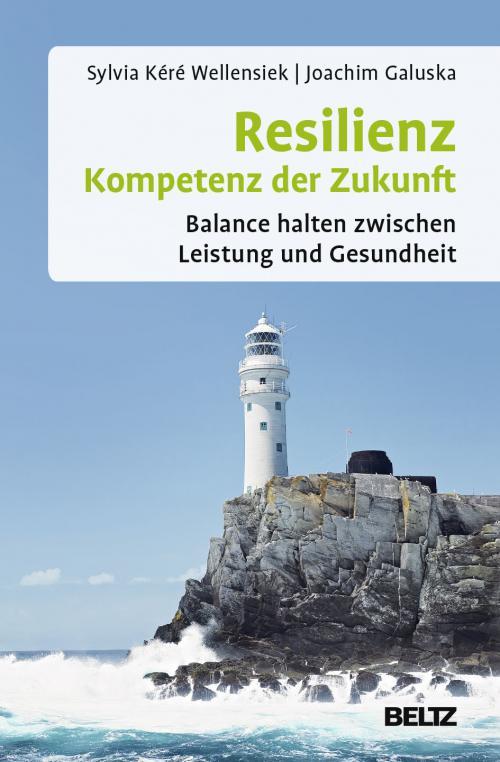 Resilienz – Kompetenz der Zukunft cover