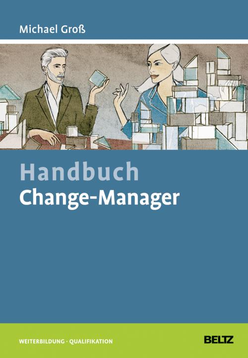 Handbuch Change-Manager cover
