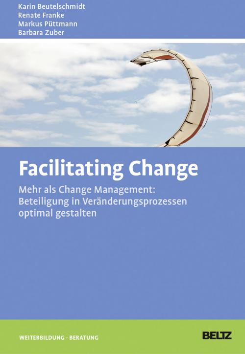 Facilitating Change cover