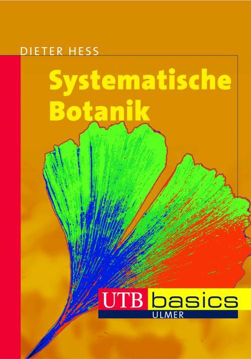 Systematische Botanik cover
