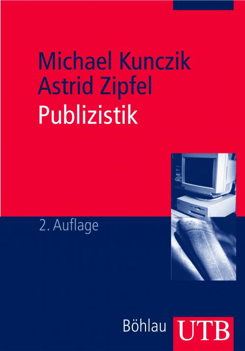Publizistik cover