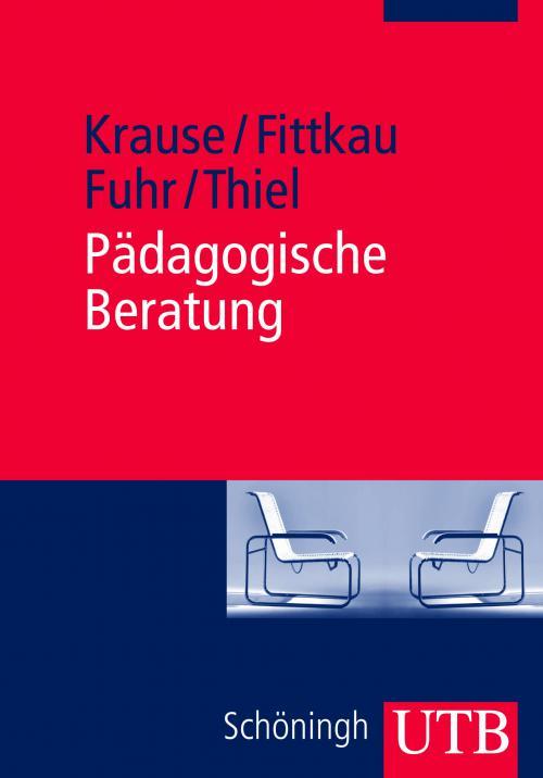 Pädagogische Beratung cover
