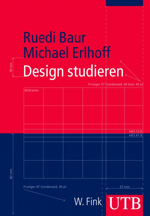 Design studieren cover