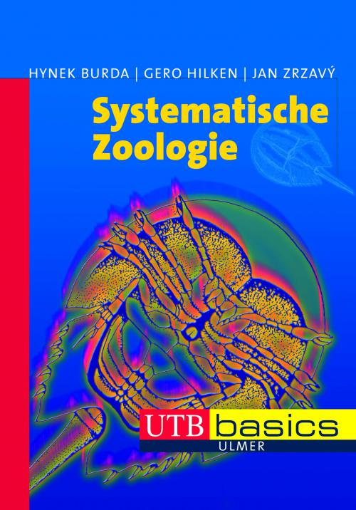 Systematische Zoologie cover