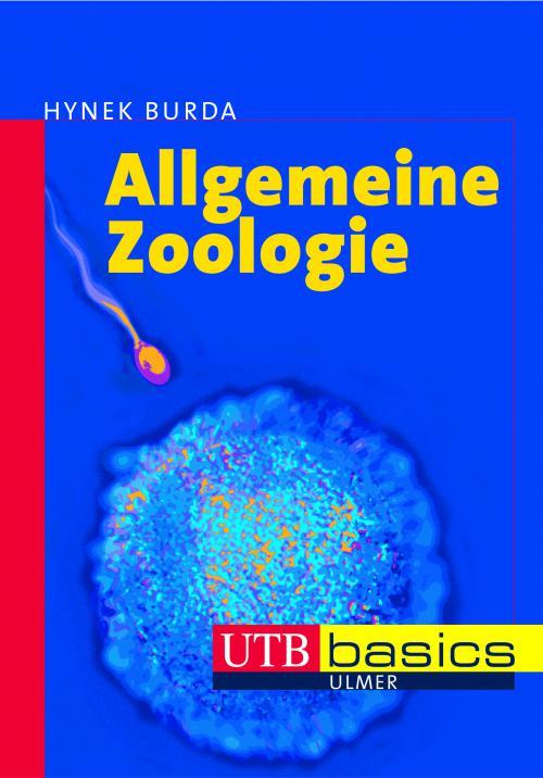 Allgemeine Zoologie cover