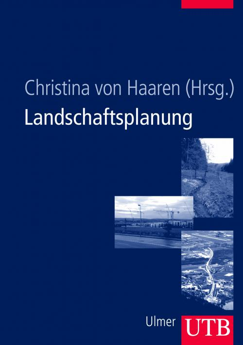 Landschaftsplanung cover