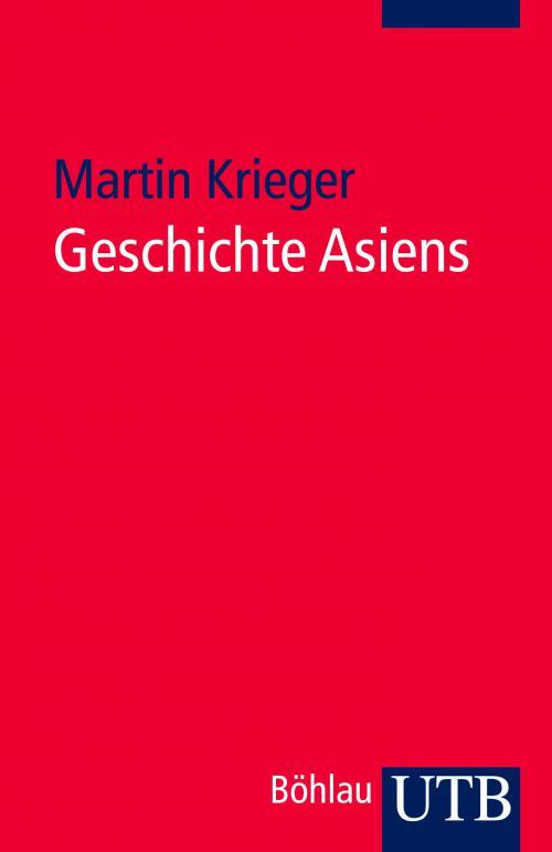 Geschichte Asiens cover