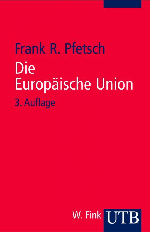 Die Europäische Union cover