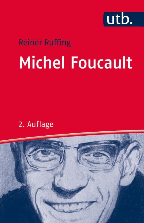 Michel Foucault cover