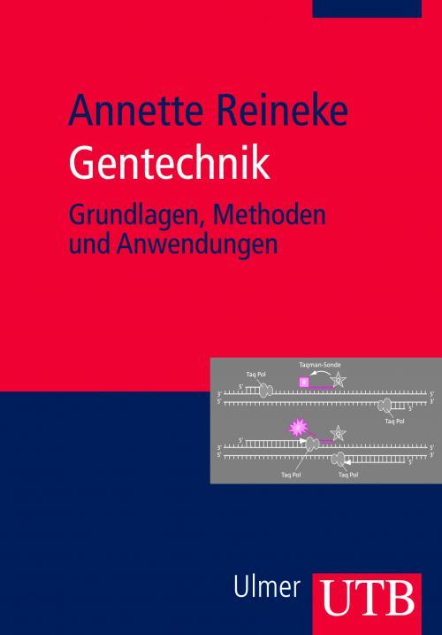 Gentechnik cover