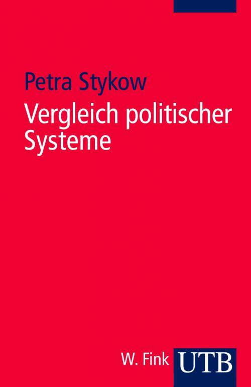 Vergleich politischer Systeme cover