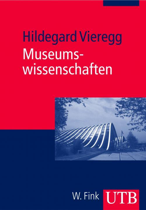 Museumswissenschaften cover