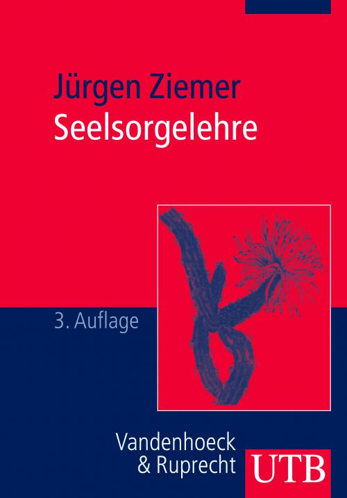 Seelsorgelehre cover